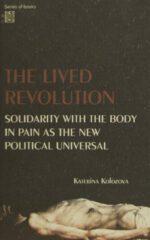 THE LIVED REVOLUTION-EVROBALK