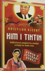KIM I TINTIN-LAGUNA