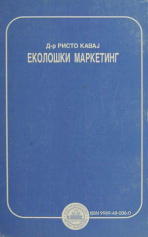 EKOLOSKI MARKETING